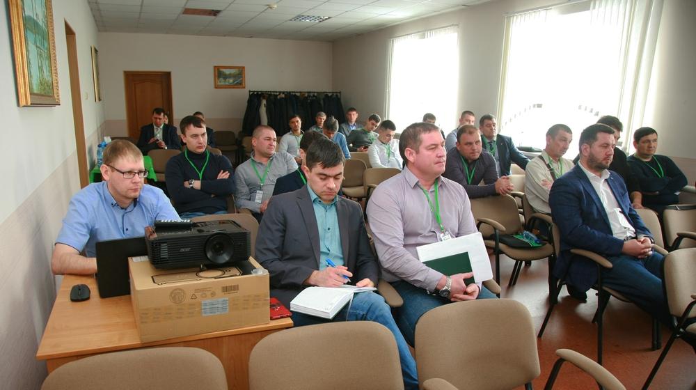 Увеличение производственных мощностей в «АГРО» и ежегодная дилерская конференция